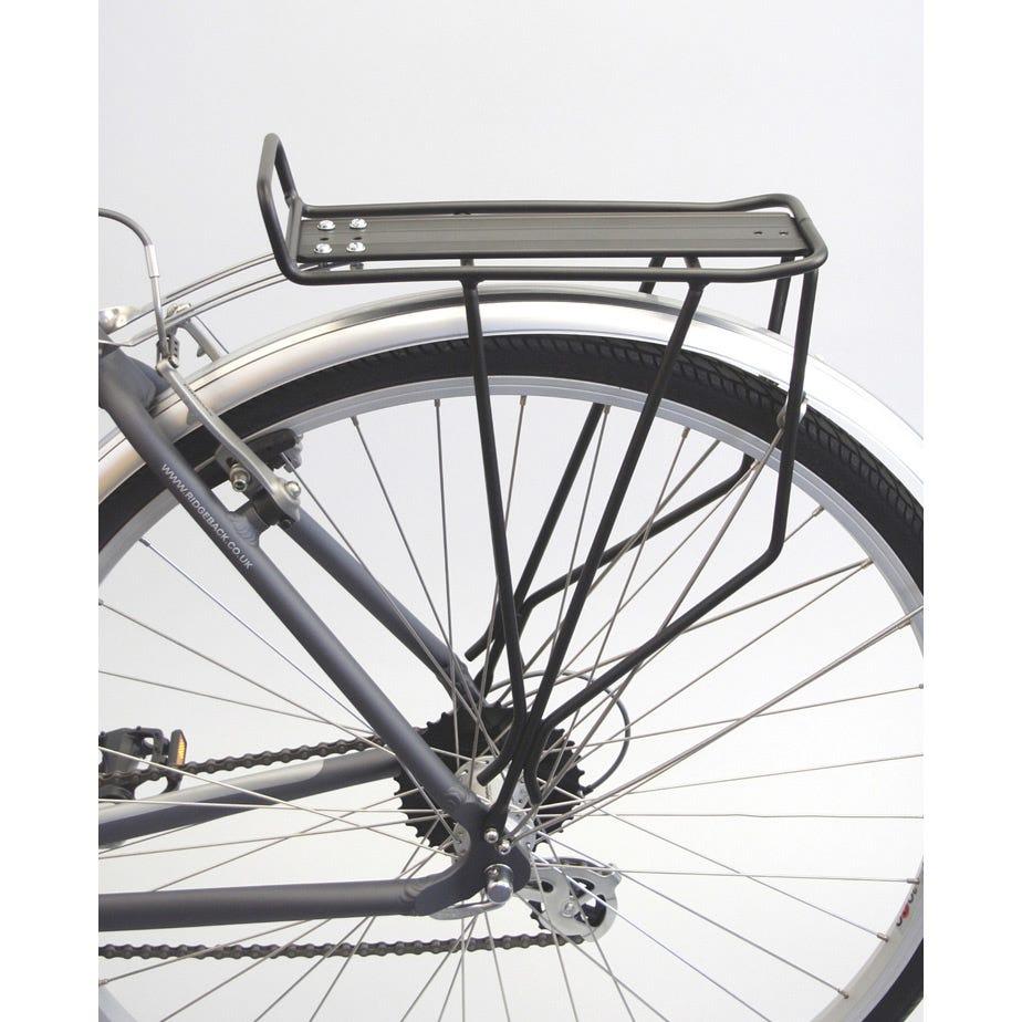 M Part Trail rear pannier rack - black