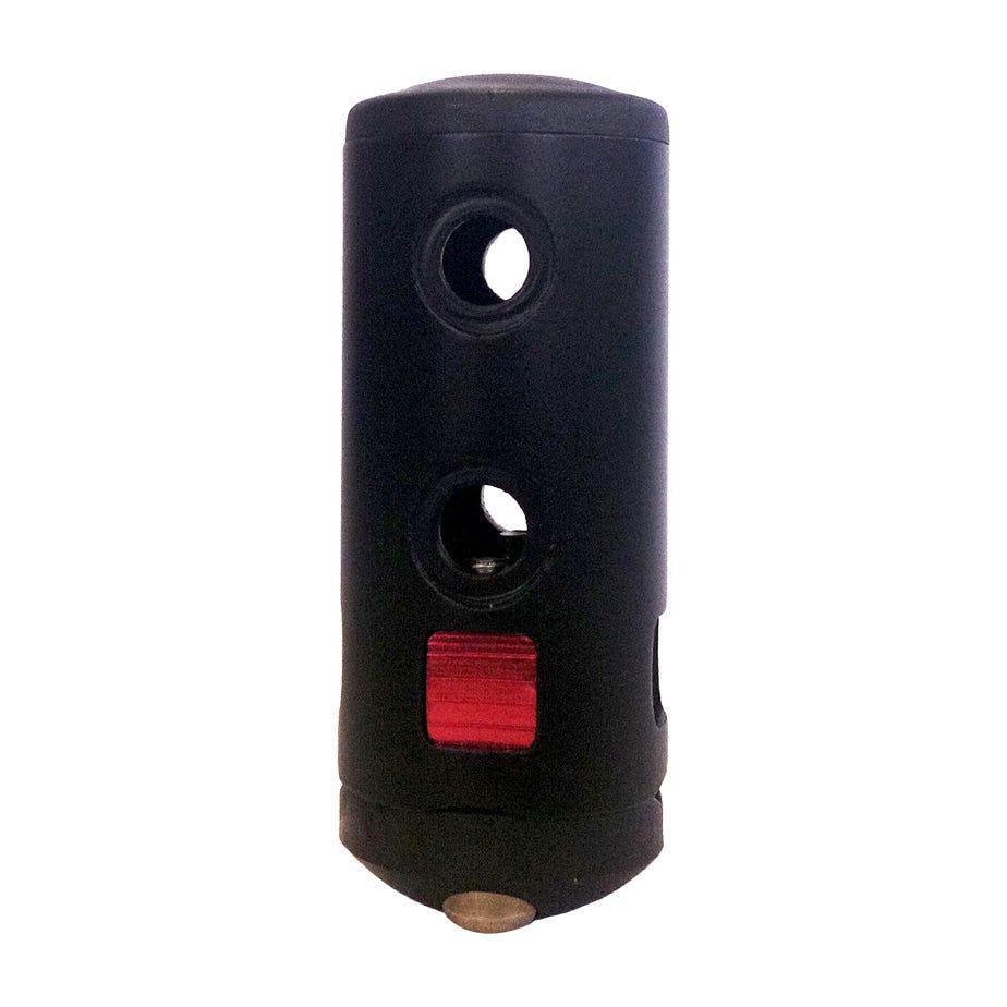 M Part Universal light mounting kit for pannier racks