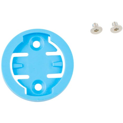 Replacement Co Polymer Insert For Wahoo Computer Interface (Fits all  Moun