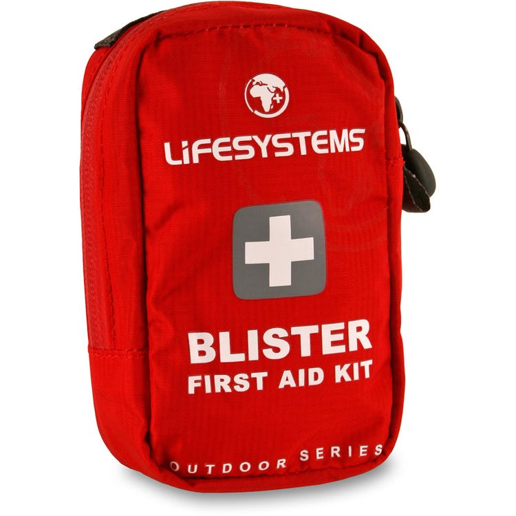 Lifesystems Blister First Aid Kit