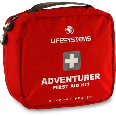 Lifesystems Adventure First Aid Kit