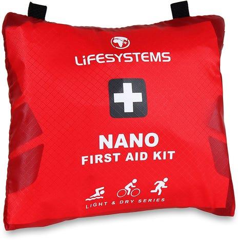 Light & Dry Nano First Aid Kit