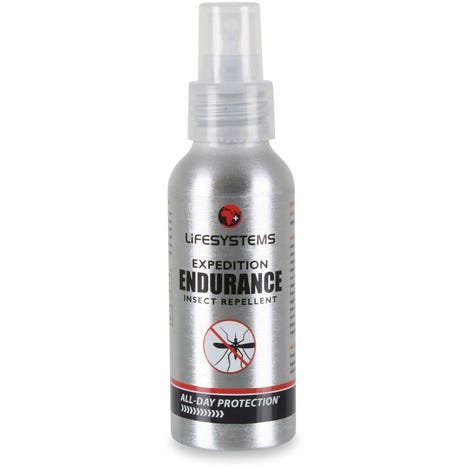 Expedition Endurance  Repellent Spray - 100ml