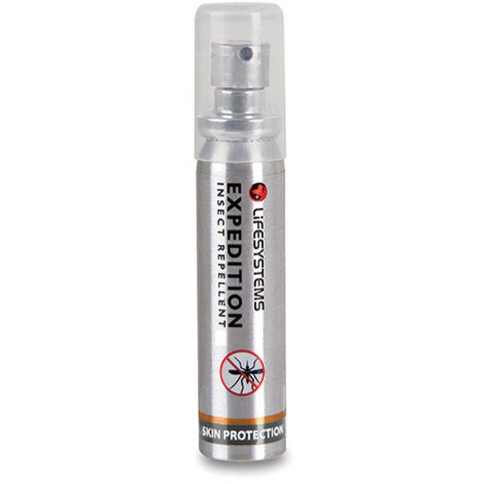 Lifesystems Expedition Insect Repellent - 25ml Spray