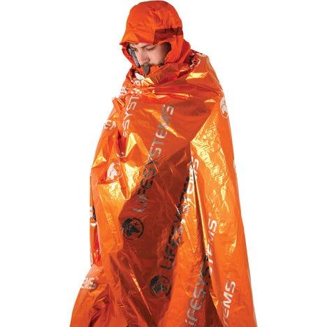 Thermal Survival Bag