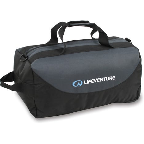 Lifeventure Expedition Wheeled Duffle bag - 120 litre