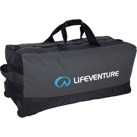 Expedition Wheeled Duffle bag - 120 litre