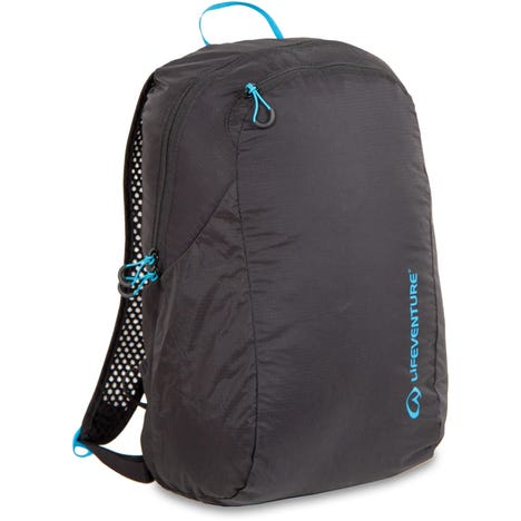 Travel Light Packable Backpack - 16L