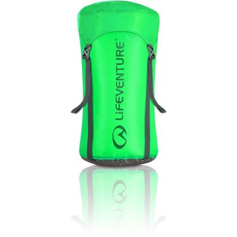 Lifeventure Ultralight Compression Sack - 15 Litres