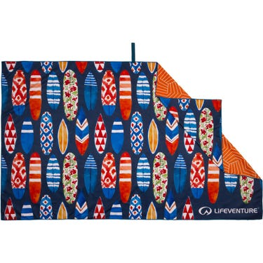 Recycled SoftFibre Trek Towel - Giant - Surfboards