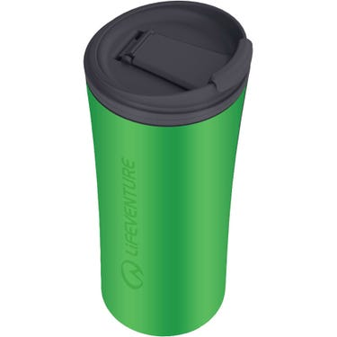 Ellipse Travel Mug - Green