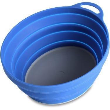 Silicone Ellipse Bowl