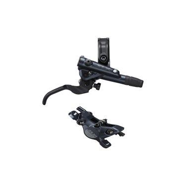 SLX BR-M7100/BL-M7100 bled brake lever/post mount calliper