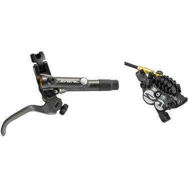 BR-M820 Saint bled I-spec-B compatible brake with post mount calliper