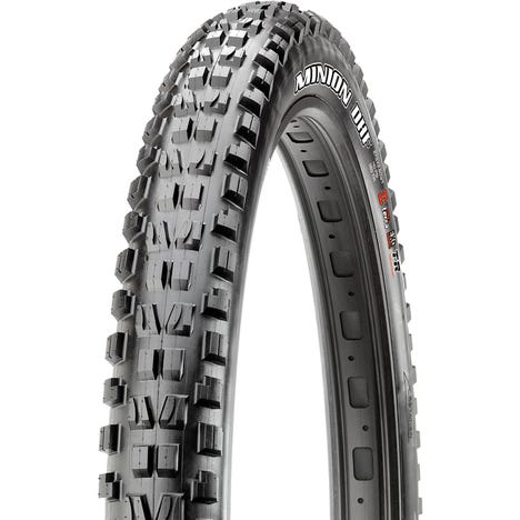 Minion DHF Plus Dual Compound EXO TR Tyre