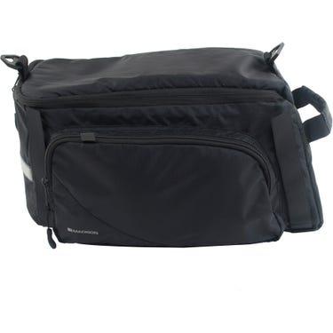 RT10 rack top bag with side pocket