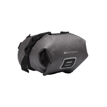 Caribou bikepacking waterproof micro seat pack