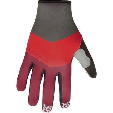 Alpine men's gloves