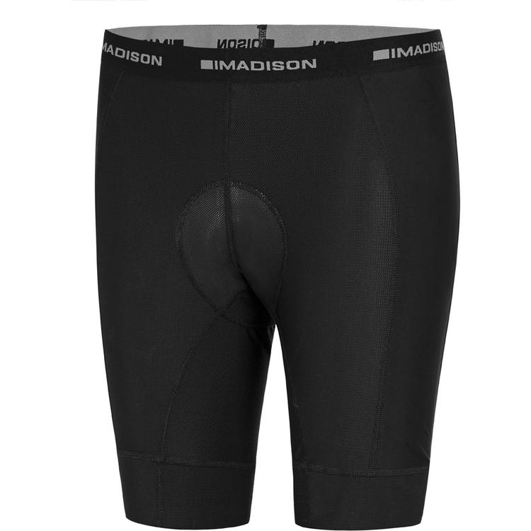 Madison Flux women's liner shorts