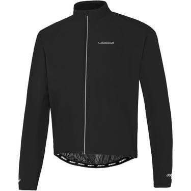 Peloton men's waterproof jacket