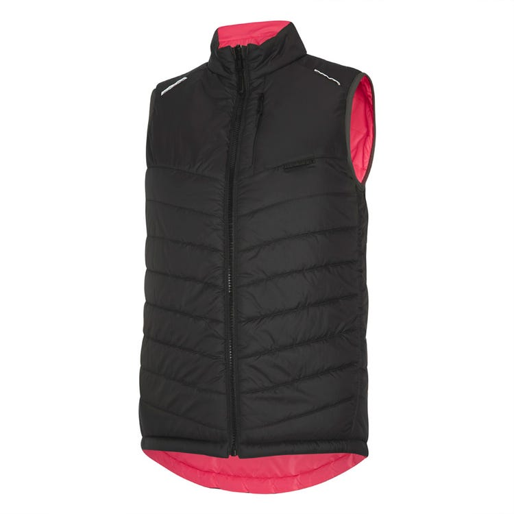 Madison Isoler Insulated Reversible women's gilet
