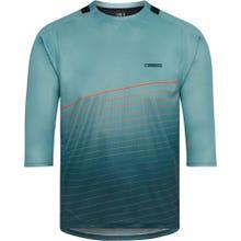 Madison Flux Enduro men's 3/4 sleeve jersey