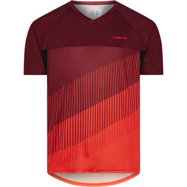 Zenith men's short sleeve jersey