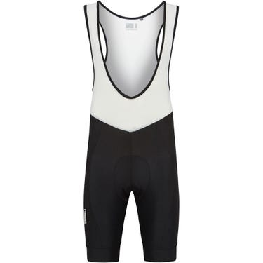 Sportive men's bib shorts