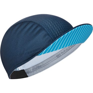 RoadRace Premio cap, fade stripes