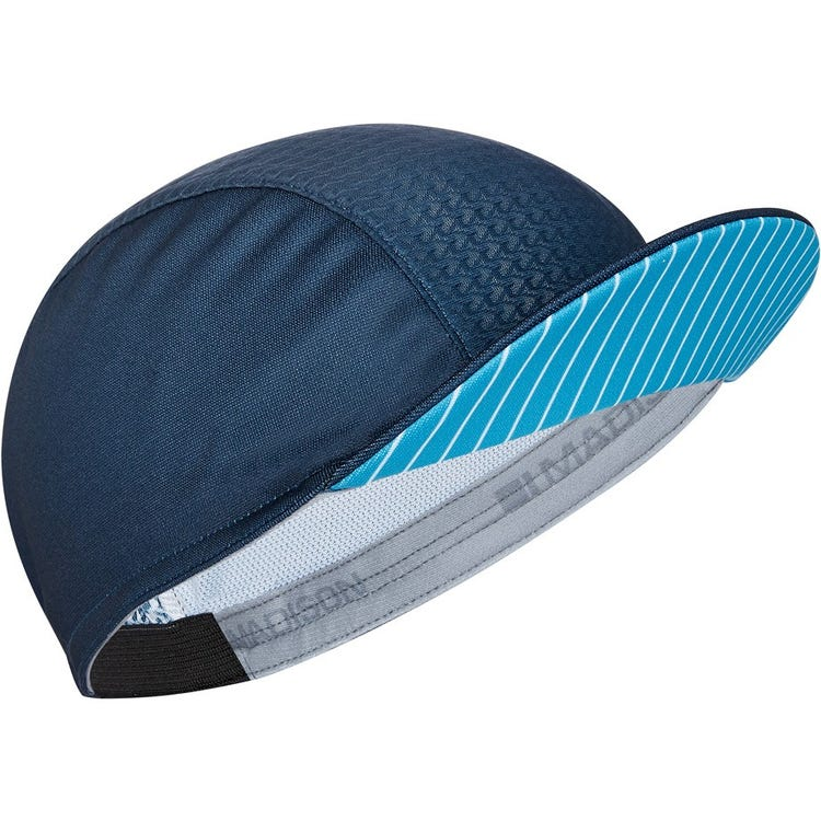 Madison RoadRace Premio cap, fade stripes