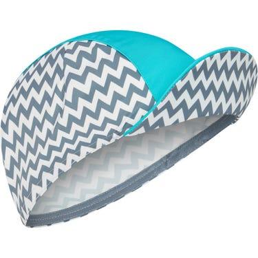 Sportive poly cotton cap, ziggy