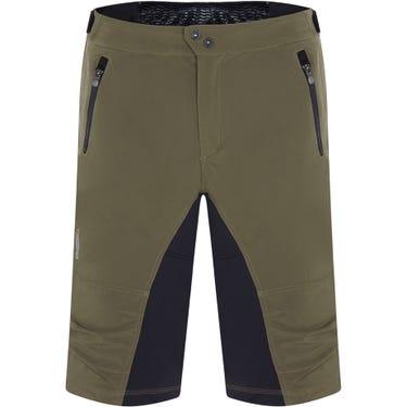 Zenith men's 4-Season DWR shorts