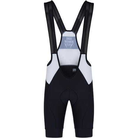 Turbo Men's Bib Shorts