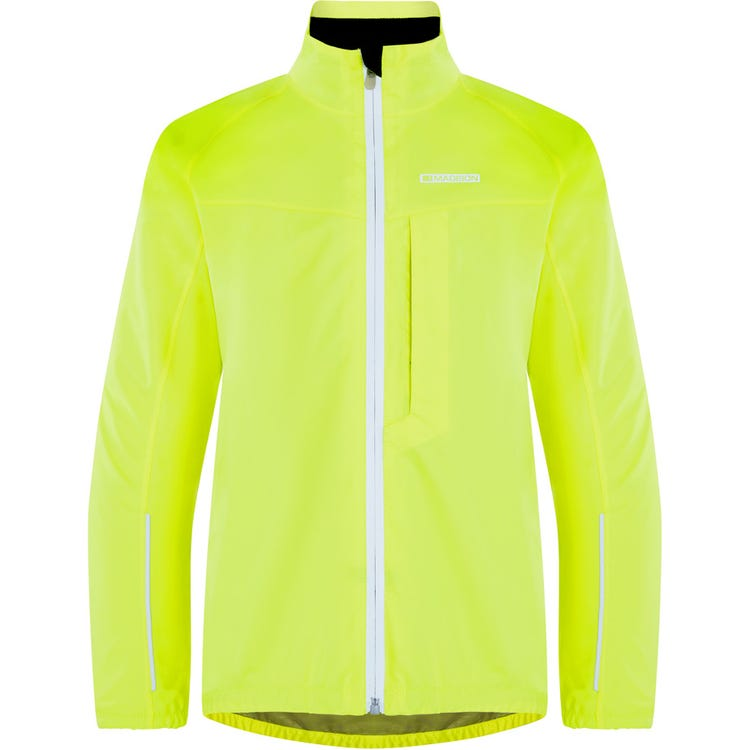 Madison Protec youth 2L waterproof jacket