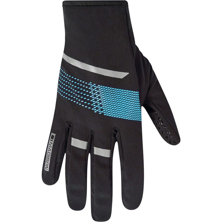 Madison Element men's softshell gloves