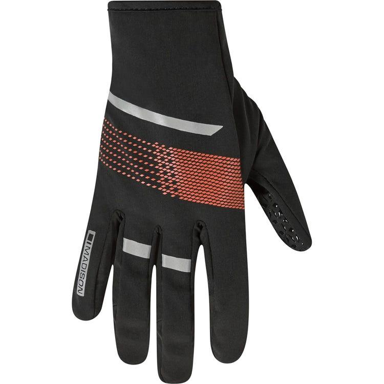 Madison Element youth softshell gloves