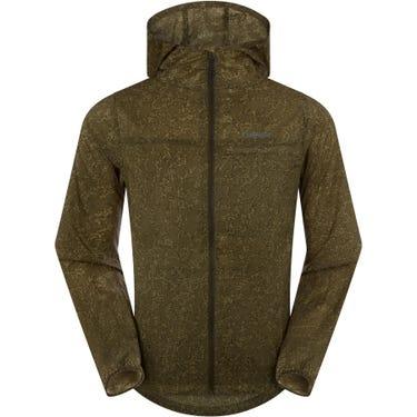 Roam men's lightweight packable jacket