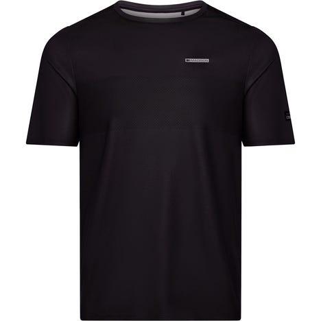 Roam men's short sleeve performance tee