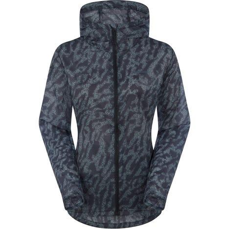 Roam women's lightweight packable jacket