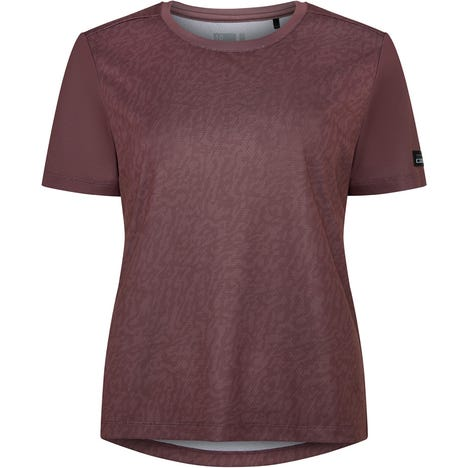 Roam women's short sleeve performance tee