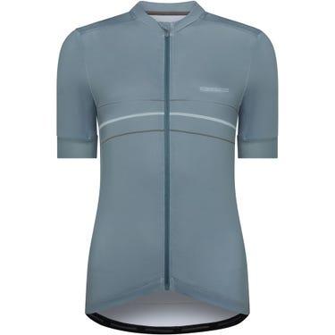 Sportive women's short sleeve jersey