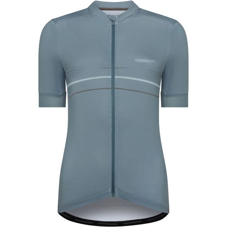 Sportive women's short sleeve jersey