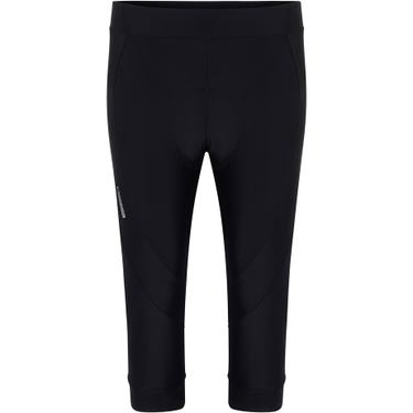 Sportive women's 3/4 shorts