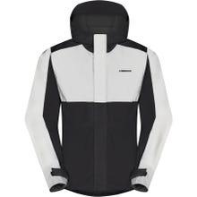 Madison Stellar FiftyFifty Reflective men's 2-layer waterproof jacket