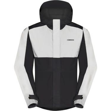 Stellar FiftyFifty Reflective men's 2-layer waterproof jacket