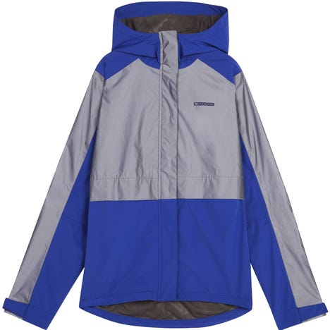 Stellar FiftyFifty Reflective women's 2-layer waterproof jacket