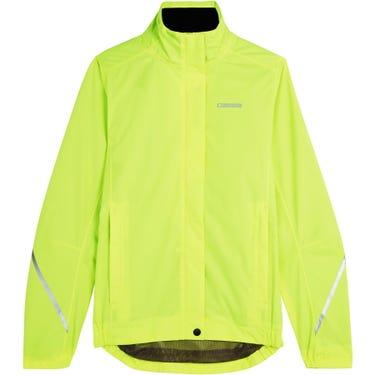 Protec women's 2-layer waterproof jacket