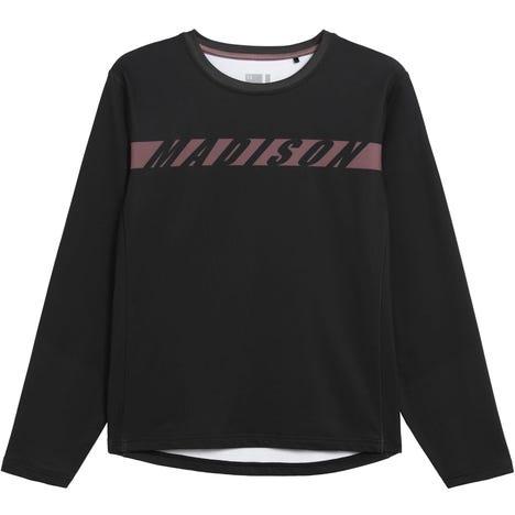 Zenith women's long sleeve thermal jersey