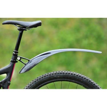 XLR Rear Fender - extra length