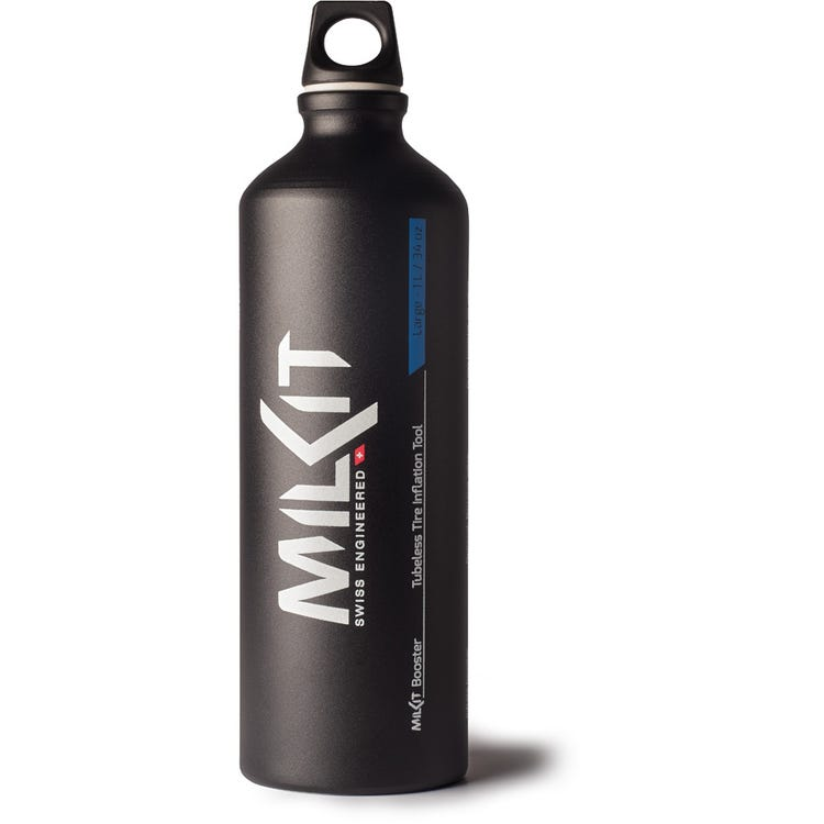 milKit Booster bottle, 1 litre